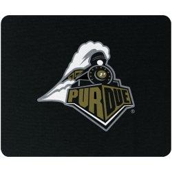 Centon Electronics - MPADC-PUR - Centon Purdue University Mouse Pad - Black