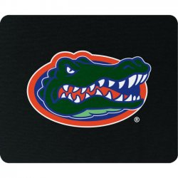 Centon Electronics - MPADC-UOF - Centon University of Florida Mouse Pad - Black