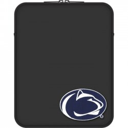 Centon Electronics - LTSCIPAD-PENN - Centon LTSCIPAD-PENN Carrying Case (Sleeve) for iPad - Black - Bump Resistant - Neoprene - Penn State University Logo