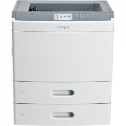 Lexmark - 47BT006 - Lexmark C792DTE Laser Printer - Color - 2400 x 600 dpi Print - Plain Paper Print - Desktop - 50 ppm Mono / 50 ppm Color Print - A4, A5, B5 Envelope, C5 Envelope, DL Envelope, Envelope No. 10, Envelope No. 7 3/4, Envelope No. 9,