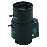 Everfocus - EFV358DC - EverFocus EFV358DC - 3.50 mm to 8 mm - f/1.4 - Zoom Lens for CS Mount - 2.3x Optical Zoom