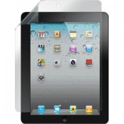 Arclyte - ERA02171 - Arclyte iPad 2 Anti-Fingerprint Screen Protector - Tablet PC