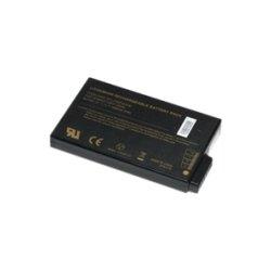 Getac - X-MAINBATT - Getac Notebook Battery - Lithium Ion (Li-Ion)