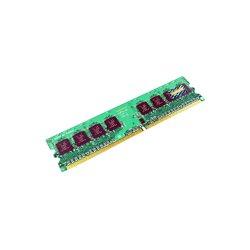 Transcend - TS32MLQ64V5M - Transcend 256MB DDR2 SDRAM Memory Module - 256MB - Non-ECC - DDR2 SDRAM - 240-pin DIMM