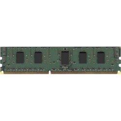 Dataram - DTM64311F - Dataram 1GB DDR3 SDRAM Memory Module - 1 GB (1 x 1 GB) - DDR3 SDRAM - 1333 MHz DDR3-1333/PC3-10600 - ECC - Registered - 240-pin - DIMM