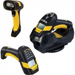 Datalogic - PBT8300-ARRK20US - Datalogic PowerScan PBT8300 Handheld Bar Code Reader - Wireless Connectivity - 35 scan/s1D - Laser - Omni-directional - Bluetooth
