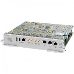 Cisco - A900-RSP3C-400-W= - Cisco ASR 907 Route Switch Processor 3 - 400G, Large Scale, Spare - For Processor