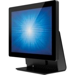ELO Digital Office - E292254 - Elo E-Series 15-inch (15E3) AiO Touchscreen Computer - Intel Celeron 2 GHz - 4 GB DDR3L SDRAM - 128 GB SSD SATA - Windows Embedded POSReady 7