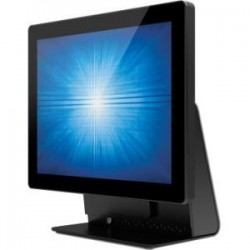 ELO Digital Office - E291777 - Elo E-Series 15-inch (15E3) AiO Touchscreen Computer - Intel Celeron 2 GHz - 4 GB DDR3L SDRAM - 128 GB SSD SATA