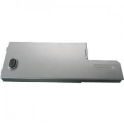 Dell - CF623 - Dell Notebook Battery - Lithium Ion (Li-Ion) - 11.1 V DC - 1 Pack