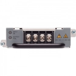 Cisco - A900-PWR900-D2 - Cisco ASR 900 900W DC Power Supply with Dual Feed, Spar