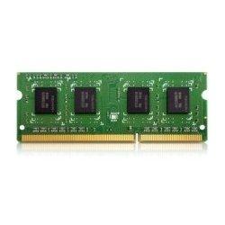 Qnap Systems - Ram-4gdr3la0-so-1866 - Qnap 4gb Ddr3l Sdram Memory Module - 4 Gb - Ddr3l Sdram - 1866 Mhz - 204-pin - Sodimm