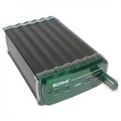 Buslink Media - CSE-10T-U3 - Buslink CipherShield 10 TB External Hard Drive - Desktop - USB 3.0, eSATA - 256-bit Encryption Standard
