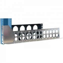 Rack Solution - 3URAIL-IBM-BC-2P - Innovation Mounting Rail Kit for Server