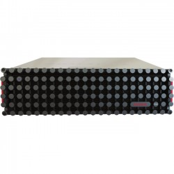 SanDisk - SDIF100-2Y1F0000B5 - SanDisk InfiniFlash System IF500 - 64 x SSD Supported - 512 TB Supported SSD Capacity - Serial Attached SCSI (SAS) Controller - 8 x Total Bays - 3U - Rack-mountable