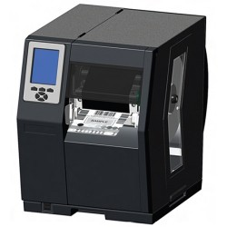 "Datamax / O-Neill - C83-00-48E40004 - Datamax-O'Neil H-Class H-8308X Direct Thermal/Thermal Transfer Printer - Monochrome - Label Print - 8.52"" Print Width - Peel Facility - 8 in/s Mono - 300 dpi - 16 MB - USB - Serial - Parallel - Ethernet - 9"" Label"