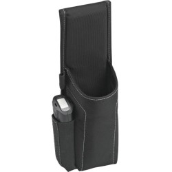 Zebra Technologies - SG-TC8X-PMHLST-01 - Zebra Carrying Case (Holster) for Mobile Computer - Shoulder Strap, Belt Clip