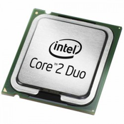 Intel - AT80571PH0723ML - Intel Core 2 Duo E7400 2.8GHz Desktop Processor - 2.8GHz - 1066MHz FSB - 3MB L2 - Socket T LGA-775 - Tray