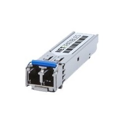 Brocade Communications - 1FG54-NP - Netpatibles SFP (mini-GBIC) Module - For Data Networking 1000Base-XGigabit Ethernet - 1000Base-X - 1 Gbit/s