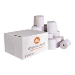 Intermec - 740524-103 - Datamax-O'Neil Receipt Paper - 50 Roll