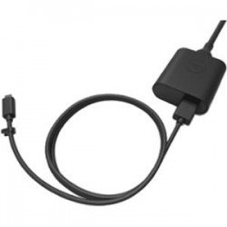 Dell - 1FMRP - Dell-IMSourcing Tablet Power Adapter (with USB Cable) - 24 Watt - 24 W Output Power - 5 V DC Output Voltage