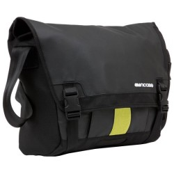Incase Designs - CL55538 - Incase Range Messenger - Black/Lumen