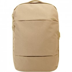 Incase Designs - CL55506 - Incase City Collection Compact Backpack - Dark Khaki
