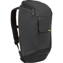 Incase Designs - CL55540 - Incase Range Backpack - Black/Lumen