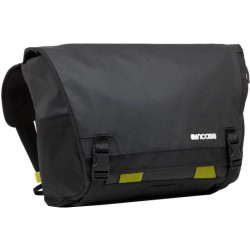Incase Designs - CL55539 - Incase Range Messenger Large - Black/Lumen