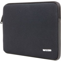Incipio - CL60526 - Incase Carrying Case (Sleeve) for 11 MacBook Air - Black - Neoprene, Polyester Interior - 8.3 Height x 13 Width x 1 Depth