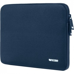 Incipio - CL60667 - Incase Classic Carrying Case (Sleeve) for 11 MacBook Air - Midnight Blue - Neoprene - 8.3 Height x 13 Width x 1 Depth