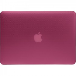 Incipio - CL60623 - Incase Carrying Case for 15 MacBook Pro (Retina Display) - Pink Sapphire - 14.3 Height x 9.8 Width x 0.8 Depth