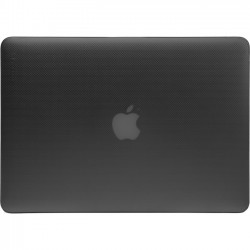 Incipio - CL60607 - Incase Carrying Case for 13 MacBook Pro (Retina Display) - Frost Black - Dots - 12.5 Height x 8.8 Width x 0.8 Depth