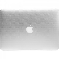 Incipio - CL60612 - Incase Carrying Case for 13 MacBook Pro - Clear - Dots - 12.8 Height x 9 Width x 0.9 Depth