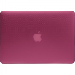 Incipio - CL60625 - Incase Carrying Case for 13 MacBook Pro - Pink Sapphire - Dots - 12.8 Height x 9 Width x 0.9 Depth