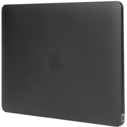 Incipio - CL60678 - Incase Hardshell MacBook 12 Case - MacBook - Black - Frosted