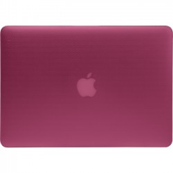 Incipio - CL60617 - Incase Carrying Case for 11 MacBook Air - Pink Sapphire - Dots