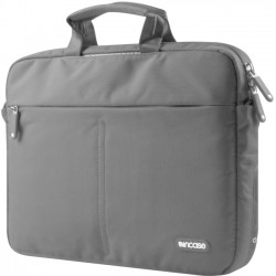 Incipio - CL60264 - Incase Carrying Case (Sleeve) for 13 MacBook Pro - Black - Nylon - Shoulder Strap - 14.5 Height x 10.8 Width x 2 Depth