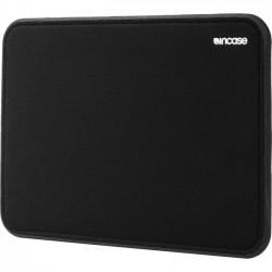 Incipio - CL60659 - Incase Icon Carrying Case (Sleeve) for 12 MacBook - Black - Impact Resistant, Shock Absorbing, Dust Resistant, Debris Resistant - Neoprene