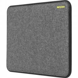 Incipio - CL60645 - Incase ICON Carrying Case (Sleeve) for 11 MacBook Air - Black, Heather Gray - Shock Absorbing