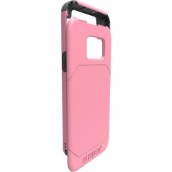 Trident Case - AGP-SSGS7EBG000 - Trident Aegis Pro Case - Smartphone - Bubble Gum Pink - Polycarbonate, Thermoplastic Elastomer (TPE) - 48 Drop Height