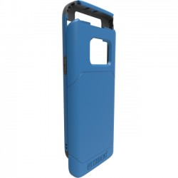 Trident Case - AGP-SSGXS7BL000 - Trident Aegis Pro Case for Samsung Galaxy S7 - Smartphone - Blue Classic - Polycarbonate, Thermoplastic Elastomer (TPE), Bioplastic - 48 Drop Height