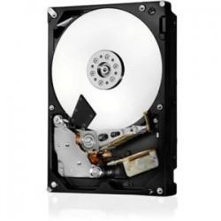 HGST / Western Digital - 1EX0117 - HGST Ultrastar 7K6000 4 TB Internal Hard Drive - SAS - 1 Pack