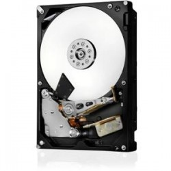 HGST / Western Digital - 1EX0125 - HGST Ultrastar 7K6000 4 TB Internal Hard Drive - SAS - 1 Pack