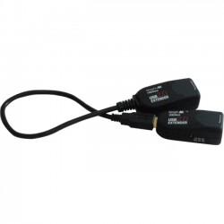 Smart AVI - USB2NANO-RXS - SmartAVI USB Extender (Receiver) - 1 x Network (RJ-45) - 1 x USB - 150 ft Extended Range