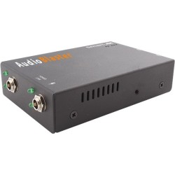 Smart AVI - AP-AB-1S - SmartAVI AudioBlaster AP-AB-1S Digital Signage Appliance - 700 MHz - 512 MB - USB - SerialEthernet