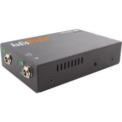 Smart AVI - AP-AB-1S - SmartAVI AudioBlaster AP-AB-1S Digital Signage Appliance - 700 MHz - 512 MB - USB - SerialEthernet