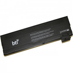 Battery Technology - 0C52862-BTI - BTI Notebook Battery - 5600 mAh - Lithium Ion (Li-Ion) - 10.8 V DC