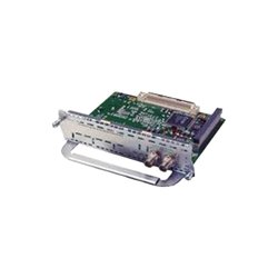 Cisco - NM-1A-T3= - Cisco 1-Port DS3 ATM Network Module - 1 x ATM DS3
