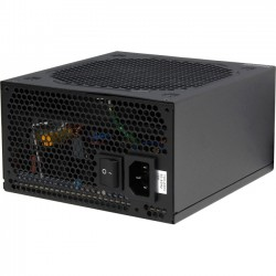 Rosewill - HIVE-1000 - Rosewill HIVE Series 1000 - Power supply (internal) - ATX12V 2.31/ EPS12V 2.92 - 80 PLUS Bronze - AC 100-240 V - 1000 Watt - active PFC